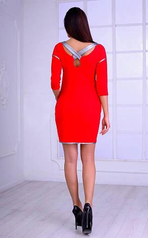 Женское платье. Размер: 42,44,46,48, фото 2