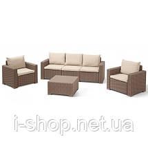 Набор мебели California 3 seater, фото 3