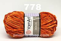 YarnArt Dolce 778