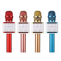 Микрофон + караоке Bluetooth V7