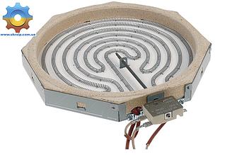 Конфорка керамическая 2500Вт для Bertos