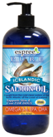 Espree Icelandic Pure Salmon Oil 945 мл.
