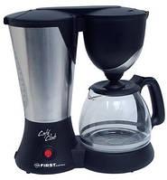 Кофеварка на 10-12 чашек 1000Вт FIRST Austria 5459