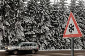 О важности зимних шин