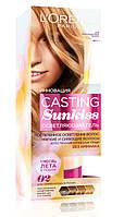 Осветляющий гель для волос L'Oreal Paris Casting Sunkiss