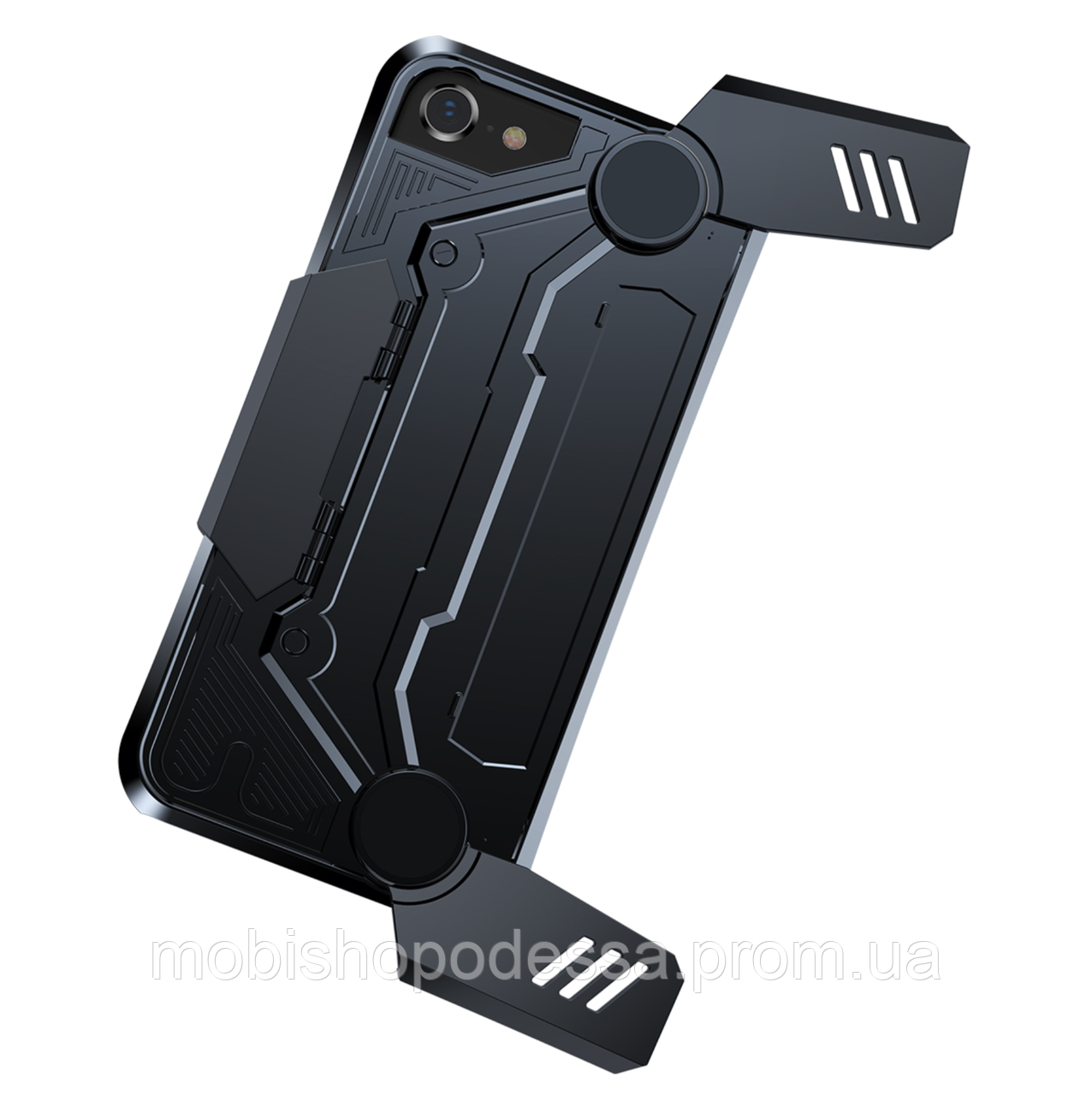Baseus Gamer Gamepad Case with bracket?For iPhone 7/8 Plus