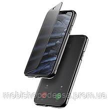 Baseus Touchable Case For iPhone X Black