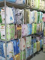 Одеяло шерстяное 180х210см, Чарівний сон, шерсть/хлопок (цвета в ассортименте), 1470