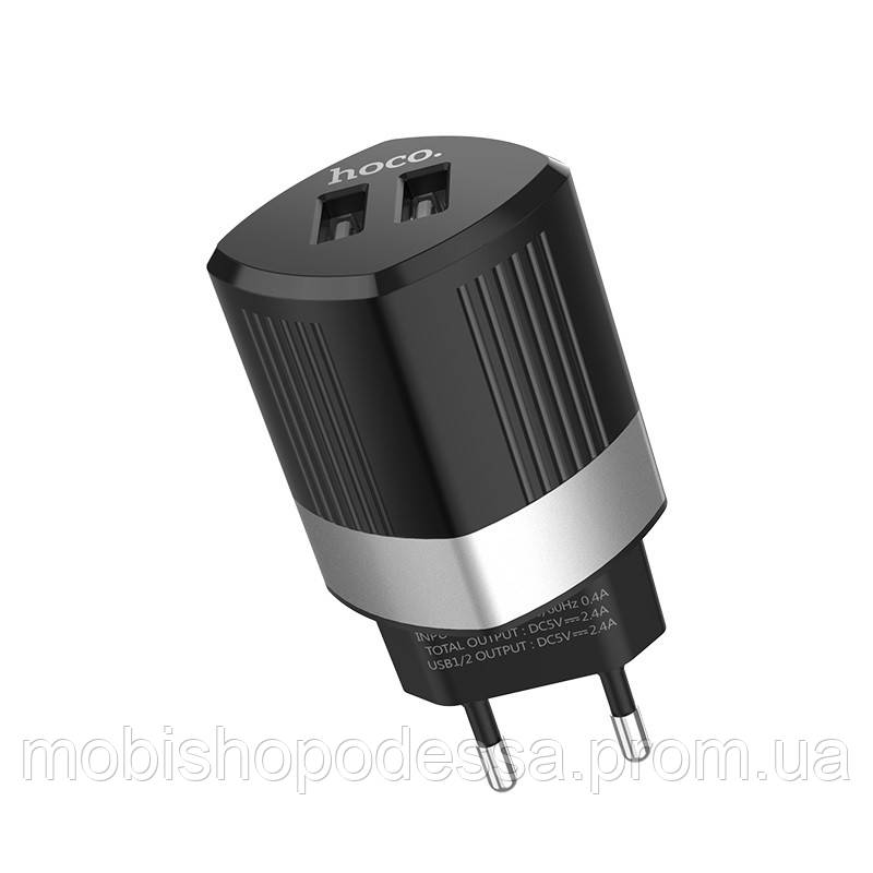 Сетевое зарядное устройство (fast charge) C55A Energy