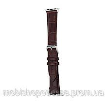Leather Crocodile Apple Watch 38/40