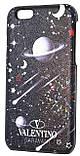 Чехол-накладка Valentino Garavani для Apple iPhone 6 Космос, фото 2