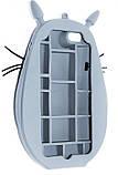 Защитный чехол Totor для Apple iPhone 6/6S, серый, фото 2