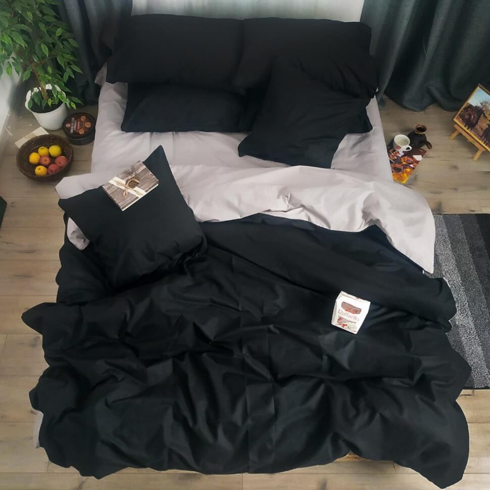 Комплект постельного белья бязь двуспальный размер