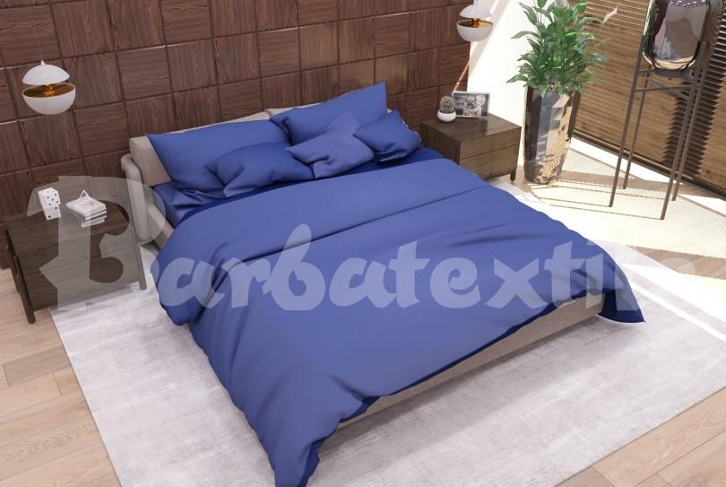 Комплект постельного белья Бязь Евро размер