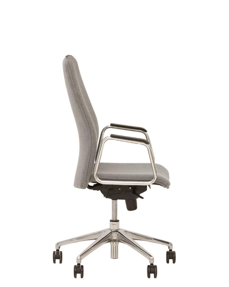 Кресло руководителя SOLO (Соло) steel ES AL70