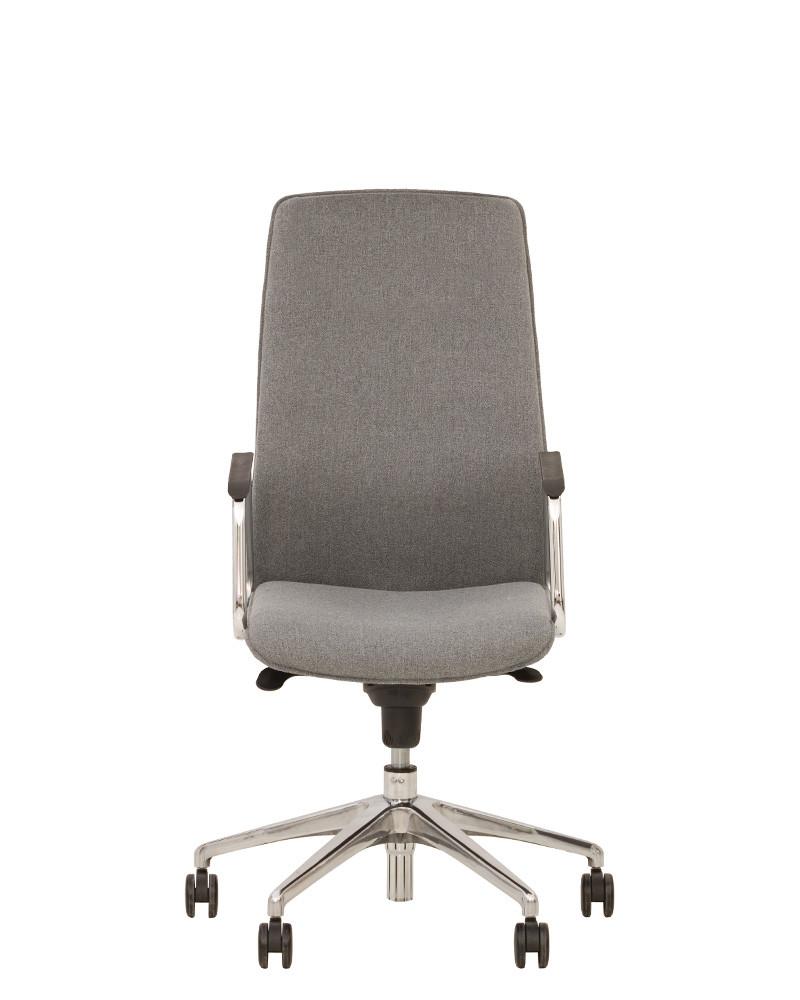 Кресло руководителя SOLO (Соло) steel ST AL70