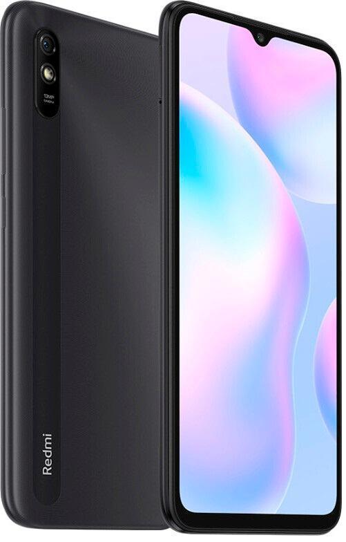 Xiaomi Redmi 9A 2/32Gb Global (Grey)