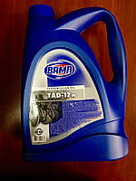Моторное масло ВАМП TAD-17и 4л