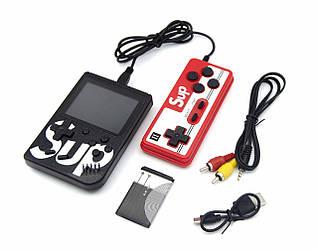 Портативна ігрова консоль з джосиком GAME SUP - 6927
