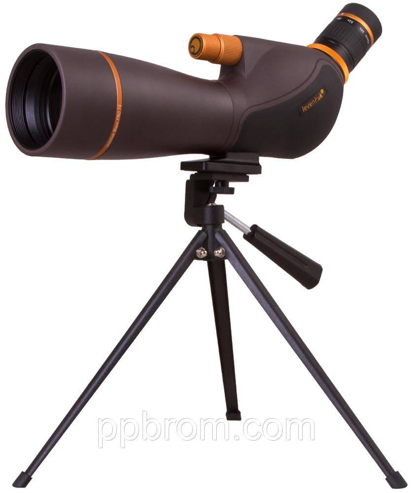 Зрительная труба 20-60x70 Levenhuk Blaze PRO 70