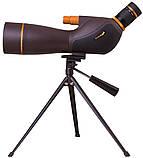 Зрительная труба 20-60x70 Levenhuk Blaze PRO 70, фото 2