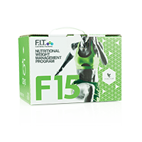 FIT 15 Средний уровень 1 и 2 (Лайт Ваниль)/FIT 15 Intermediate Level 1 and 2 (Lite Vanilla)