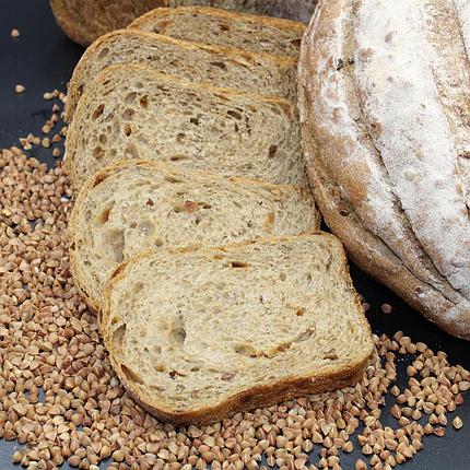 Суміш хлібопекарська Гречаний Хліб GRAND, фото 2