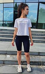 Велосипедки фитнес (sport)