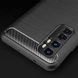 TPU чехол Slim Series для Xiaomi Mi Note 10 Lite, фото 7