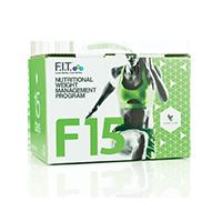 FIT 15 Высший уровень 1 и 2 (Лайт Ваниль)/FIT 15 Advanced Level 1 и 2 (Lite Vanilla)