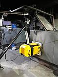 Пеллетная горелка Palnik 250 кВт для твердотопливного котла, фото 5
