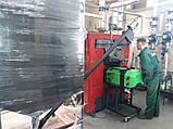 Пеллетная горелка Palnik 250 кВт для твердотопливного котла, фото 8