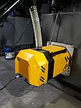 Пеллетная горелка Palnik 250 кВт для твердотопливного котла, фото 9