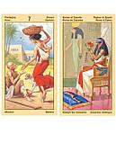 Карты Ramses Tarot / Таро Фараона Рамзеса (Таро Вечности), фото 3