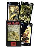 Manara Erotic Tarot (Манара Еротичне Таро) 18+, фото 2