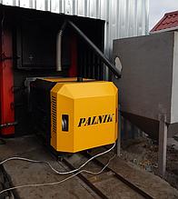 Пеллетнаягорелка Palnik 400 кВт для твердотопливного котла