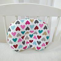 Ортопедична подушка для немовлят (Ортопедическая подушка для новорожденных)