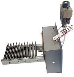 Газогорелочное устройство Арбат ПГ-20 кВт CH печное (Автоматика SIT)