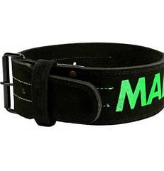 ПОЯС MFB 301 XL  green/black