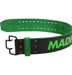 ПОЯС MFB 302 XL  green/black