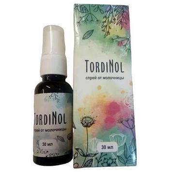 Спрей від молочниці TordiNol (ТордиНол) 30 мл