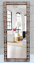 Зеркала в этно-стиле