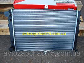 Радиатор Ваз 2108, Ваз 2109, Ваз 21099, Ваз 2113, Ваз 2114, Ваз 2115 инжектор (ОАТ Димитровоград, Россия)