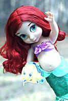 Дисней Аниматор Ариэль Русалочка (Disney Animators' Collection Ariel )