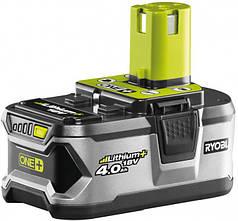 Аккумулятор Ryobi ONE+ RB18L40 Lithium+