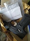 Газобалонне пневматичний пістолет мр655к baikal. Іжевський. Росія, фото 2