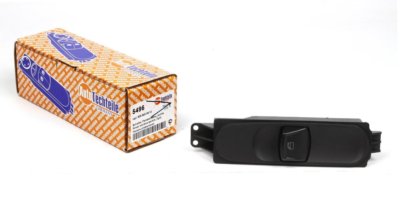 Кнопка стеклоподъемника (справа) MB Sprinter/VW Crafter 06- (5496) AUTOTECHTEILE