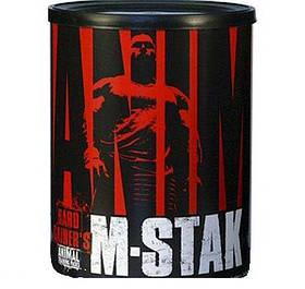 Комплекс для повышения тестостерона Universal Nutrition ANIMAL M-STAK (21 pak)