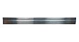 Правило-трапеция STAR TOOL двухват, 250 см, усиленное (95 мм), фото 2