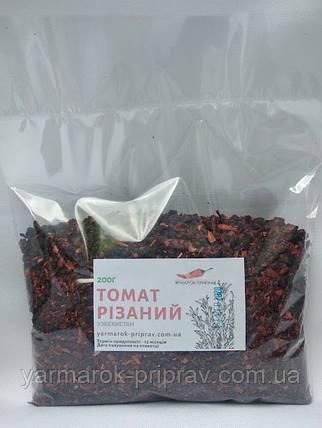 Томат резаный (Узбекистан), 200г, фото 2